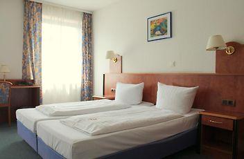 Hotel Zeil Frankfurt am Main